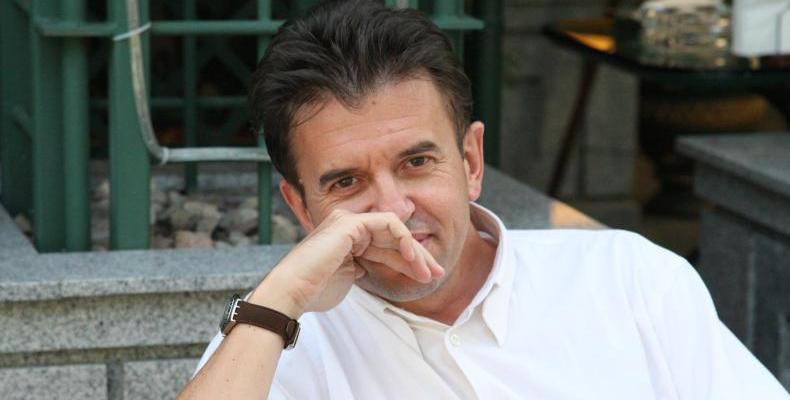 Игор Марковски представя своите 10 любими български песни по БГ Радио.