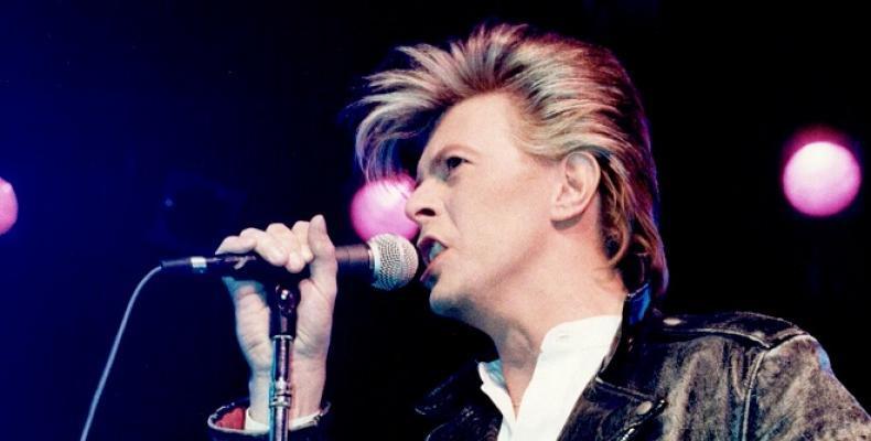 В памет на David Bowie! Днес трябваше да навърши 70...