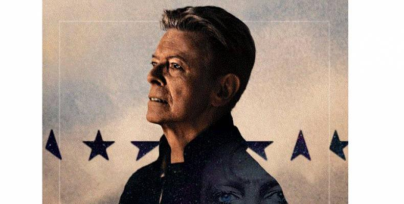 Последните песни на David Bowie излязоха в EP -