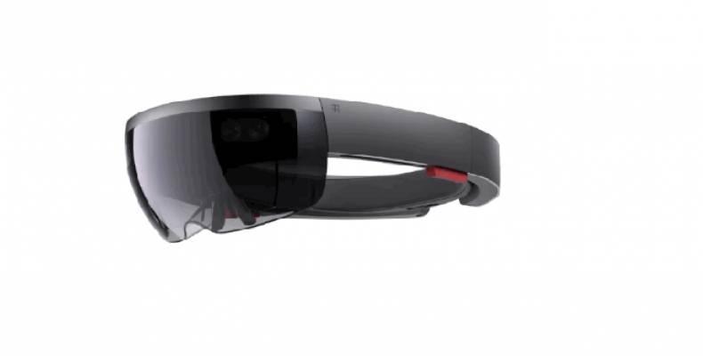 Холограмните очила излизат на пазара през 2017-та