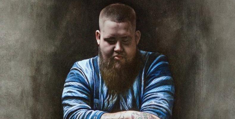 Голямата сензация Rag'N'Bone Man с предстоящ дебютен албум