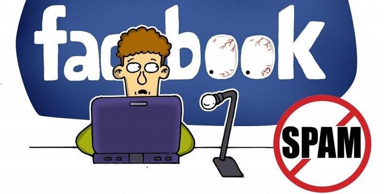 Без паника: това е поредният Facebook спам
