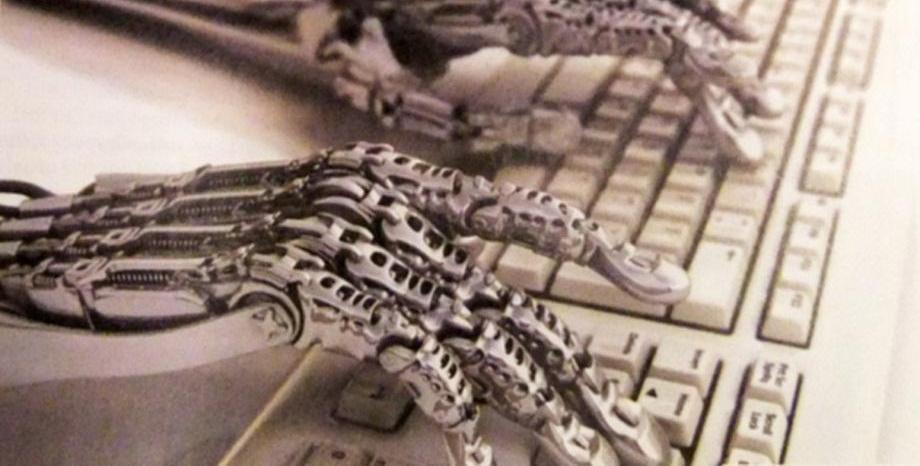 Роботите стават все по-умни