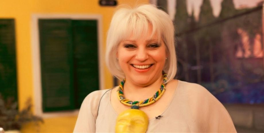 Деляна Маринова-Джуджи представя своите 10 любими български песни по БГ Радио