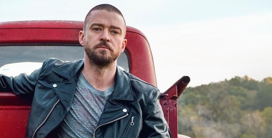 """Ето го новия сингъл на Justin Timberlake - """"Filthy"""""""