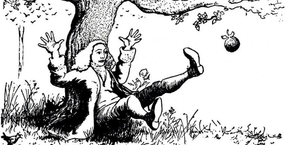 Исак Нютон - от идеята за гравитацията, до Философския камък и еликсира на безсмъртието