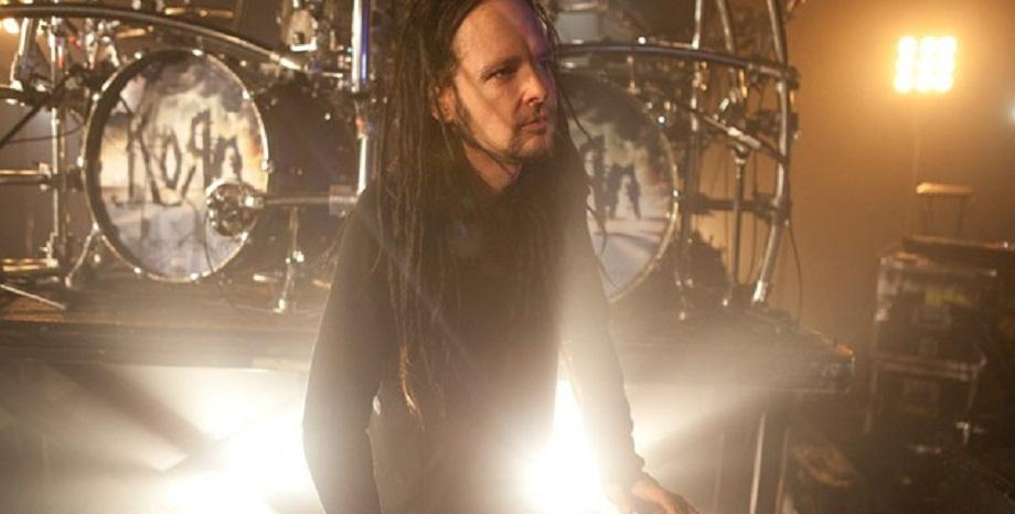 Фронтменът на Korn подготвя солов албум