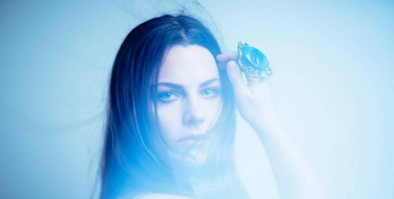 Вокалистката на Evanescence, Amy Lee с нов солов сингъл -