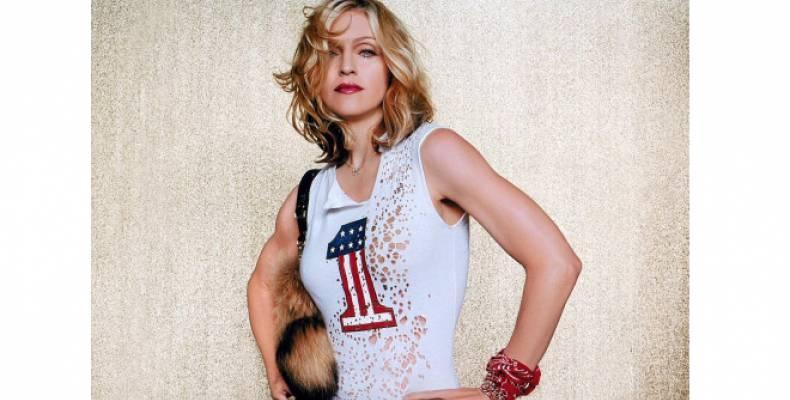 Съдът позволи на Мадона да осинови още две деца