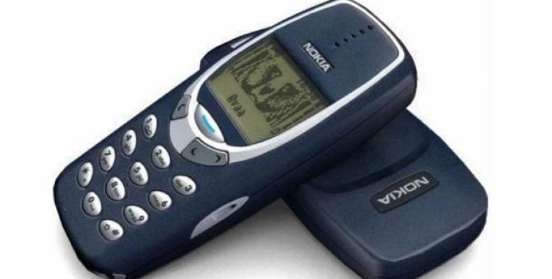 Не може да бъде забравена… Легендарната Nokia 3310 се завръща