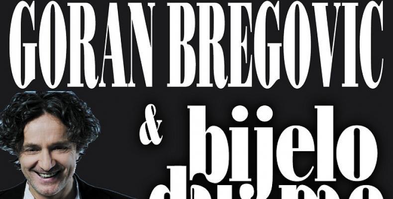 Goran Bregovic & Bijelo Dugme с уникално шоу на 7 април в Арена Армеец София