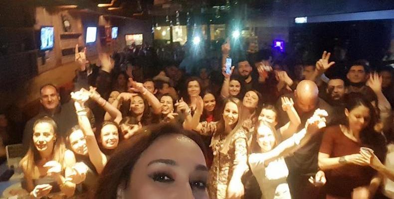 Впечатляващ успех за турнето на Мария Илиева в САЩ