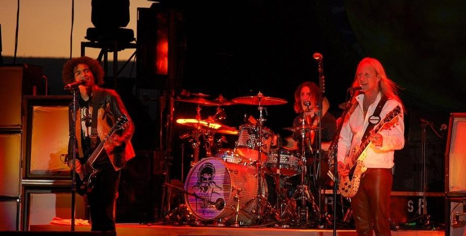 Alice In Chains обявиха и европейското си турне