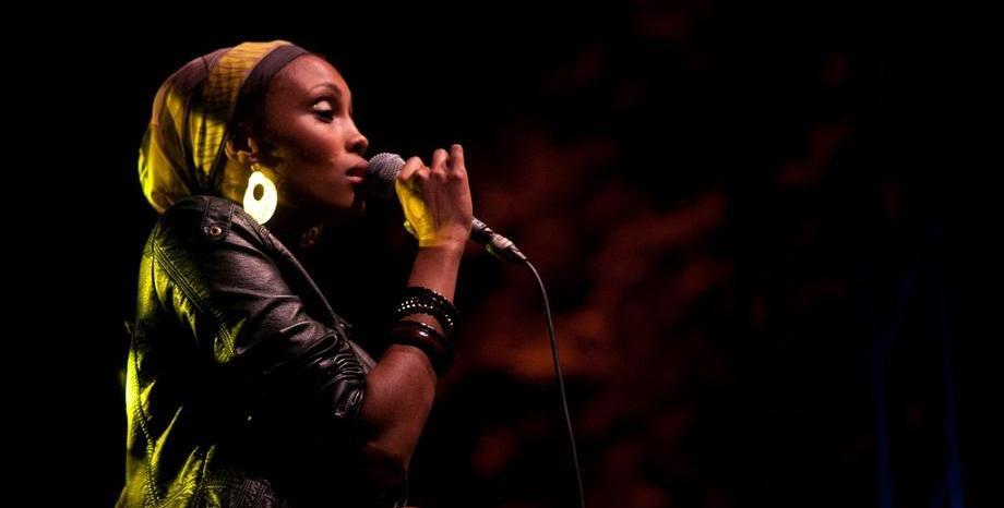 Imany се завръща през юни с два големи концерта в София и Пловдив