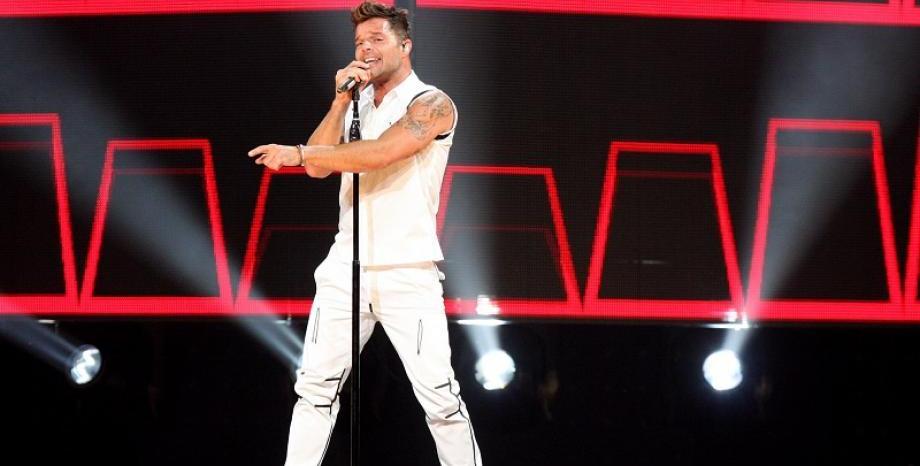 Ricky Martin представи нов сингъл, заедно с Wisin & Yandel
