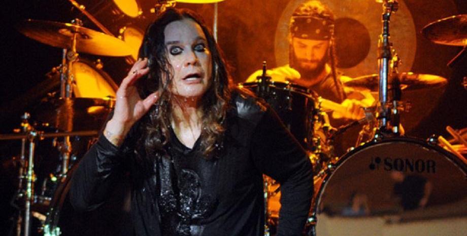 Ozzy Osbourne обяви датите от прощалното си турне