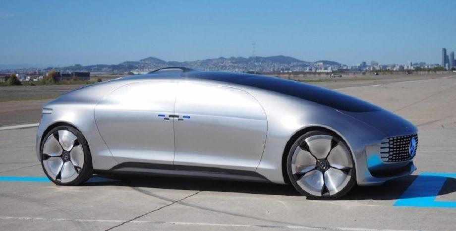Samsung разработват процесори за автономни автомобили