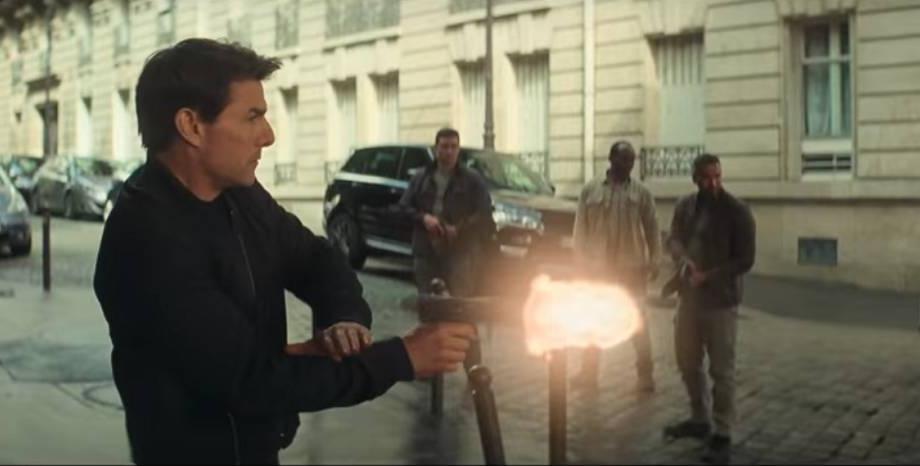"""""""Mission: Impossible – Fallout"""" с първи трейлър"""