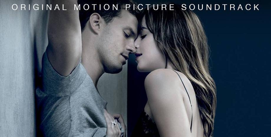 """""""Fifty Shades Freed"""" - най-загадъчният саундтрак на годината със световна премиера"""