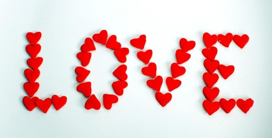 10 интересни факта за любовта