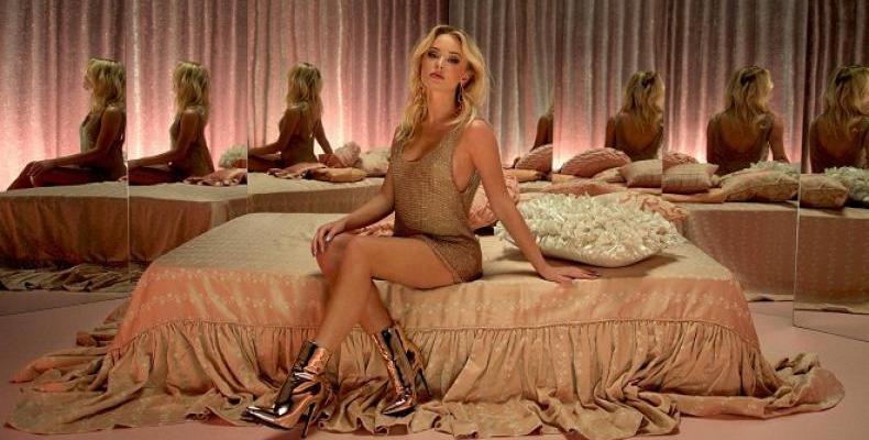 Zara Larsson представя новия си албум -