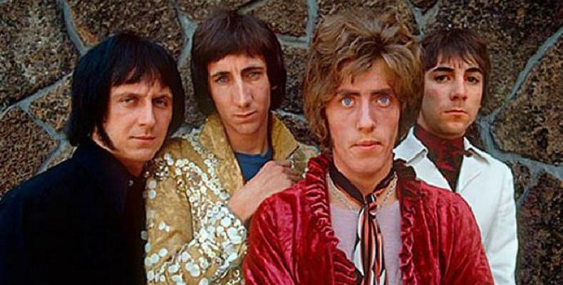 The Who подготвят концерти в Лас Вегас през лятото