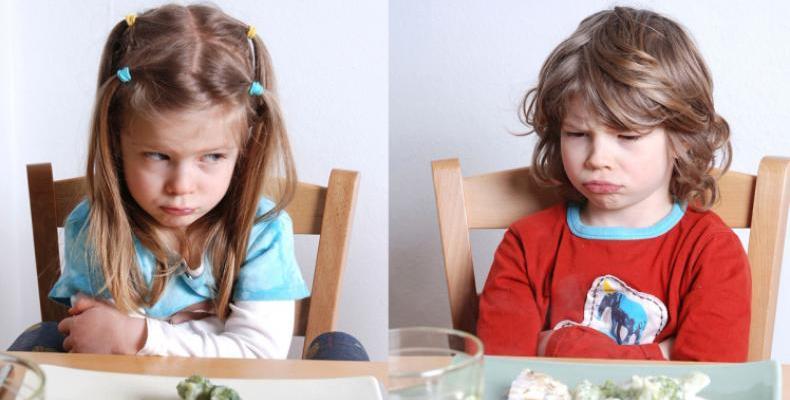 Ресторант прави отстъпка за послушни деца