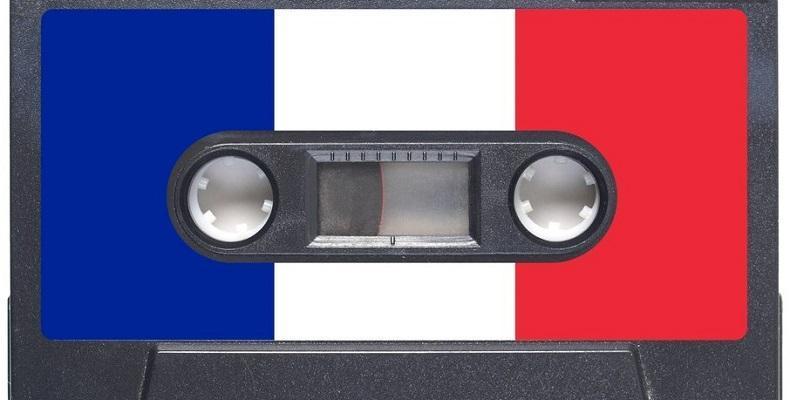 Любимите френски песни от 90-те до днес