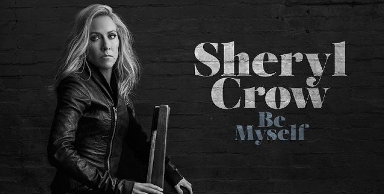 "Sheryl Crow издава девети студиен албум - ""Be Myself"" на 21 април"