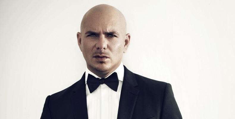 Pitbull е готов с десетия си студиен албум, озаглавен