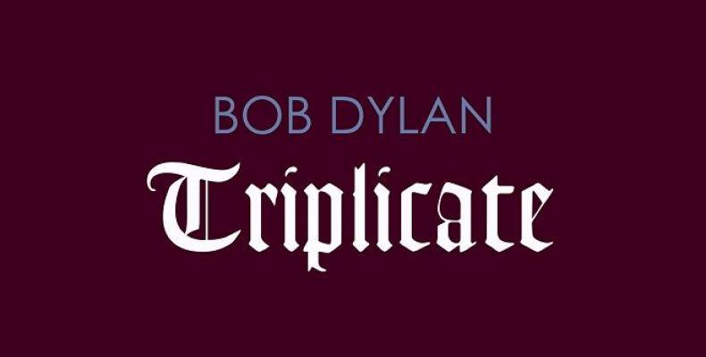 Днес е световната премиера на първия троен албум на Боб Дилън,
