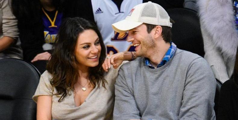 Mila Kunis and Ashton Kutcher засега не мислят за трето дете