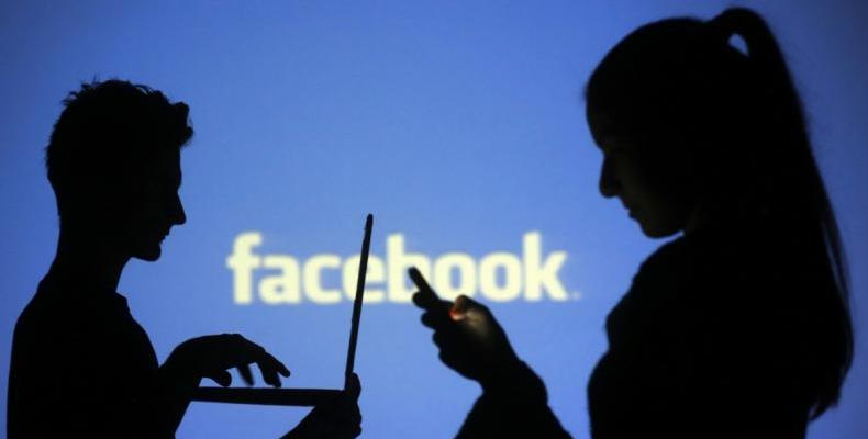 Facebook забрани да се следят потребителите ѝ