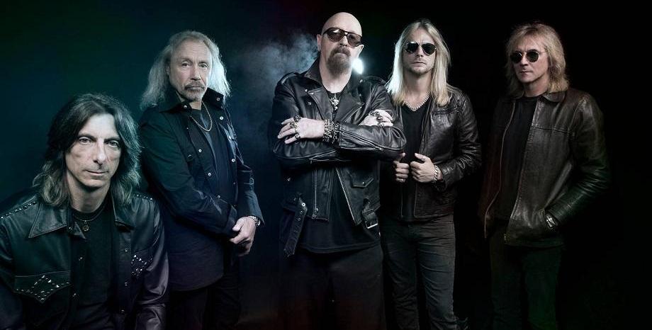 """Световна премиера на новия албум на легендарните Judas Priest - """"Firepower"""""""
