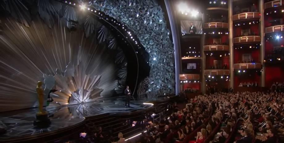 "Кои са големите победители на наградите ""Оскар"" 2018"