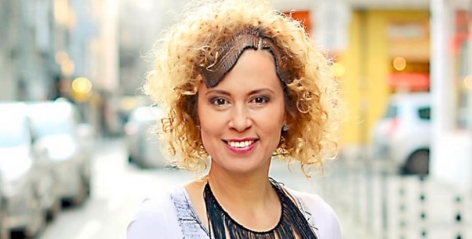 Силвия Лулчева представя своите 10 любими български песни по БГ Радио