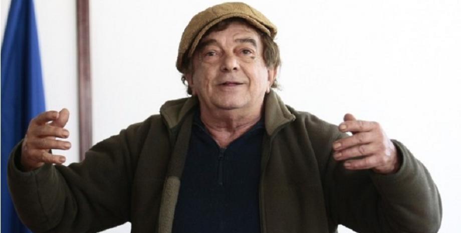 Напусна ни българският актьор Бате Николай