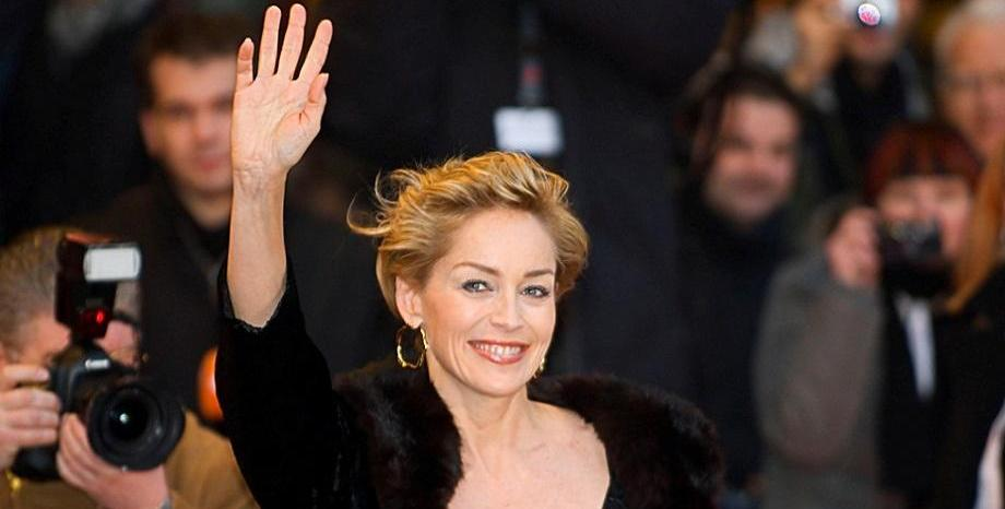 Честит рожден ден на Sharon Stone, която днес става на 60
