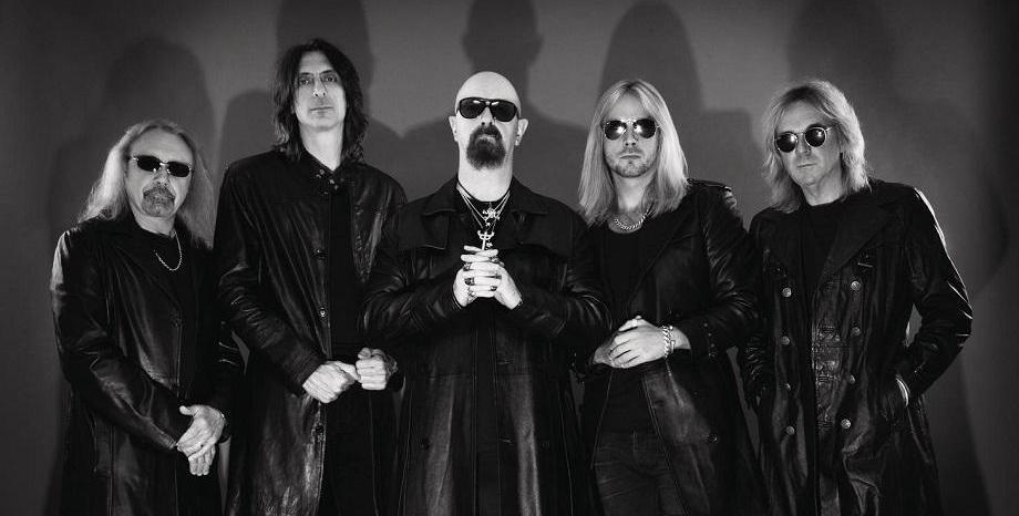 "Judas Priest пуснаха видео към ""Spectre"""