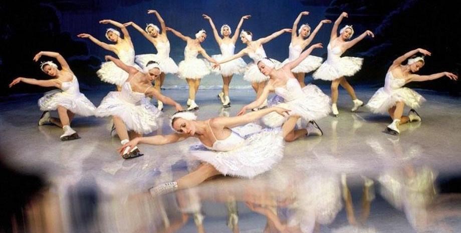 """""""Лебедово езеро"""" с хореография върху лед се завръща през декември"""