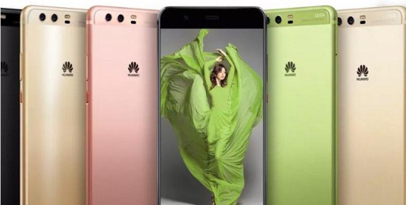 Започват продажбите на новите Huawei P10 Plus и P10 lite