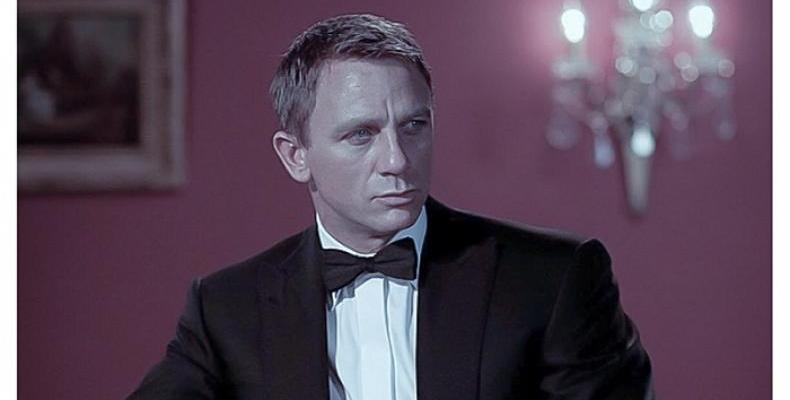 Даниъл Крейг възнамерява отново да влезе в ролята на Джеймс Бонд