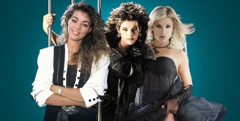 CC Catch, Sandra и Samantha Fox разпродадоха Арена Армеец
