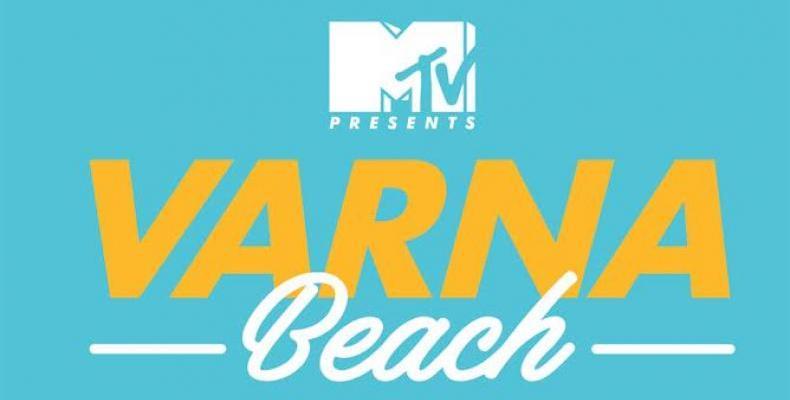 Български звезди подкрепят MTV Presents Varna Beach