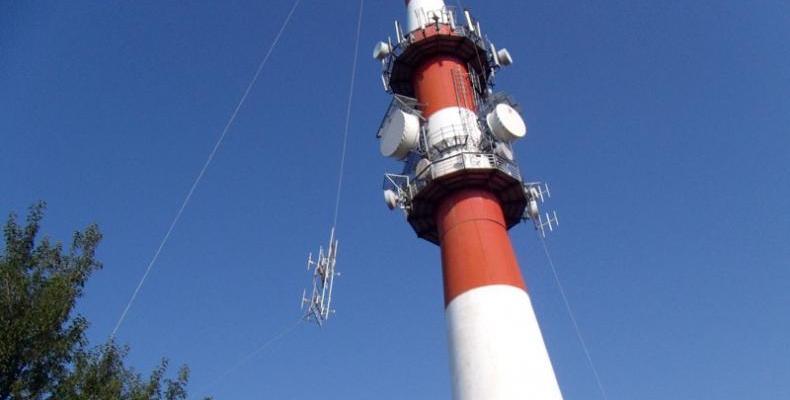 Прекъсване на сигнала на БГ Радио в София на 19 април.