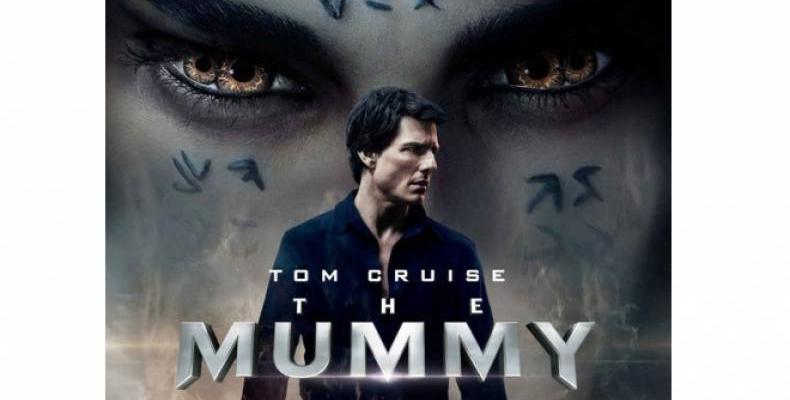 Новият филм на Tom Cruise,