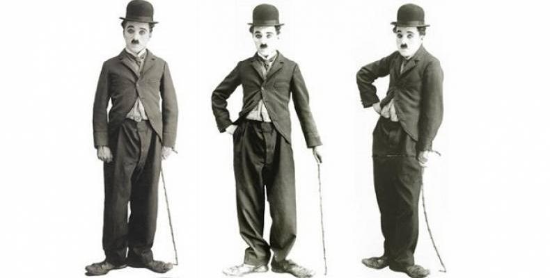 Интересни факти за Чарли Чаплин