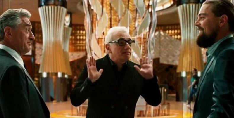 Скорсезе, Де Ниро и Ди Каприо заедно в евентуална нова екранизация