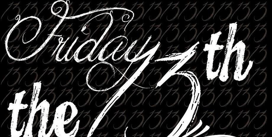 Митове, суеверия и любопитни факти за петък 13-и!
