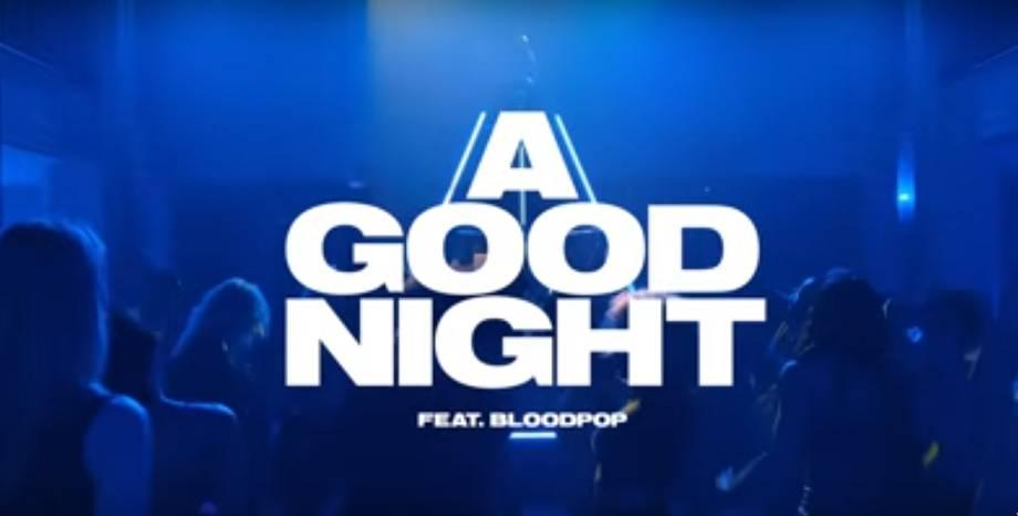 Клипът към новия сингъл на John Legend feat. BloodPop®